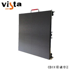 Full color SMD Indoor Outdoor 3.91 4.81 5.95 6.25 hd big mobile wall led screen