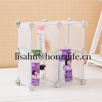 Clear plastic food storage box food container for home