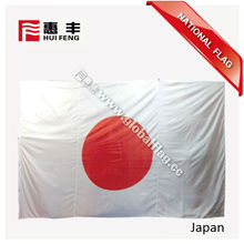 cheap national country safety flags for bicycles