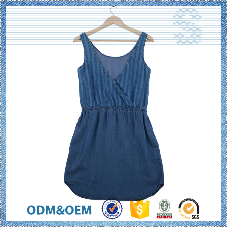Welcome OEM ODM short circle new fashion dress