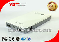 Wireless Network Storage Power Bank Hard Disk Drive Power Bank 10000mah WPS WLAN Power Charger
