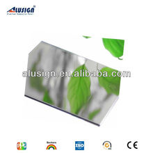 Alusign decorative electrical panel covers