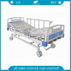 AG-BMS007 luxurious 3 cranks function manual medical hospital equipments
