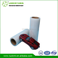 PE Material High Quality Protective Plastic Film