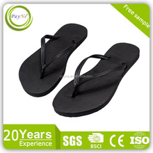 PVC Upper Material and beach family outdoor hotel Use havaiana flip flop