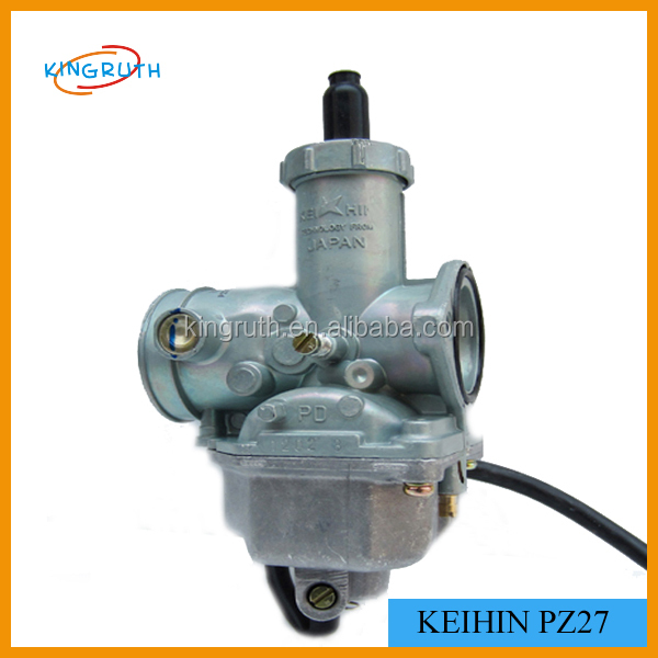 KEIHIN PZ 27mm japanese keihin carburetor