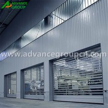 2018 new arrival Hot selling roll up garage doors