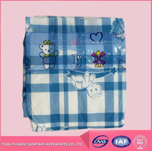 Grade A baby diaper nappies in bales, PE film baby diaper in bales, wholesale baby diaper in bales