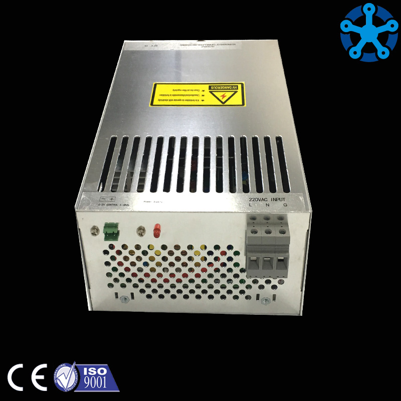 1000w 1500w Industrial magnetron tube high voltage switching power supply