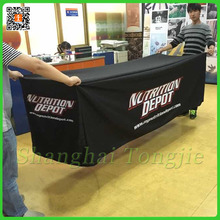Table Cover / Cloth Table Cloth / Table Runner, CMYK Color print any design