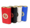 2015 top selling Full mech mod Black Osmium 1:1 clone box mod with high quality