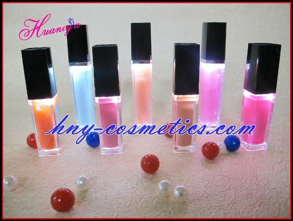 lip gloss containers
