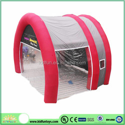 Inflatable Tents Camping / Inflatable Pop Up Tent / Inflatable Easy Up Tent