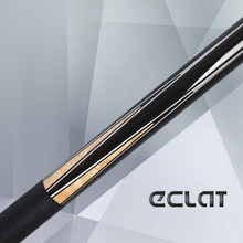 Eclat center jointed LPA-4 A-grade maple pool cue