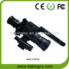 """Red on Green "" system super Gen 1 night vision riflescope"