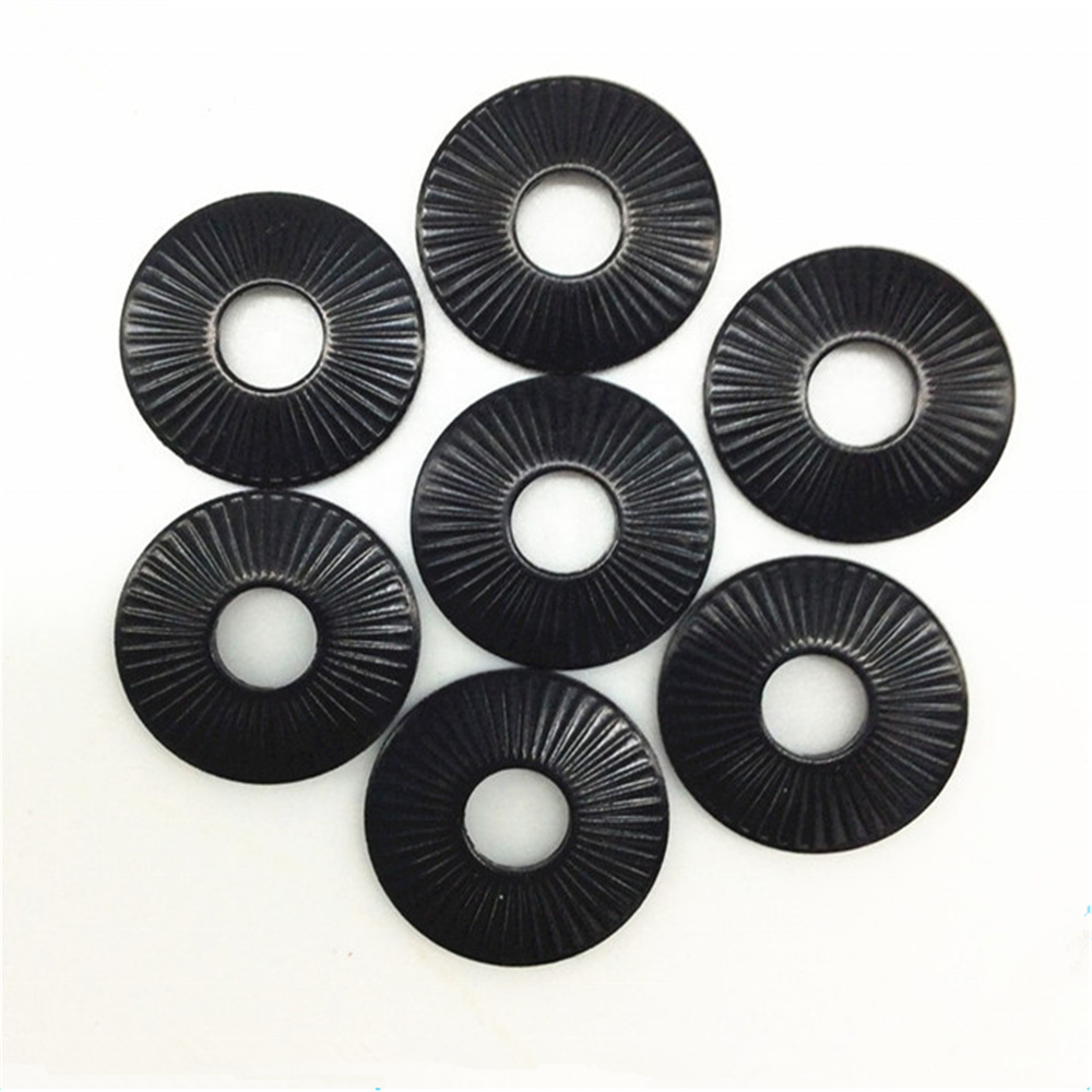 Customized metal stainless steel washers