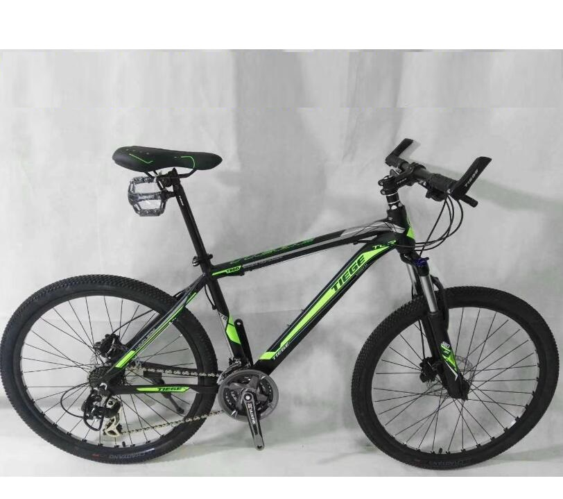 Adult disc brake MTB bike bicycle SZN025