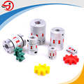 ball screw JM- 40/66-12*10mm cheapr price flexible motor shaft couplings Factory Directly