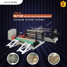 Kraft Paper Slitting Machine Factory Supplier Slitting Machine With Rotary Cutting Machine Price