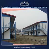 Xaingxin supply high standard home depot prefab homes