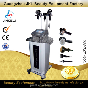 guangzhou JKLultrasonic liposuction cavitation machine for sale
