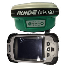 2016 BLUETOOTH RUIDE R90T GNSS RECEIVER RTK ECHO SOUNDER FOR SALE