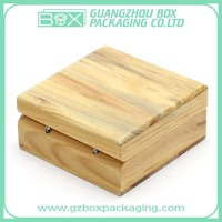 Low Price Unfinished Wood Boxes For Crafts