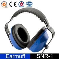Anti-Noise Earmuffs Hearing Protection CE EN 352-1 Headset Ear Protector