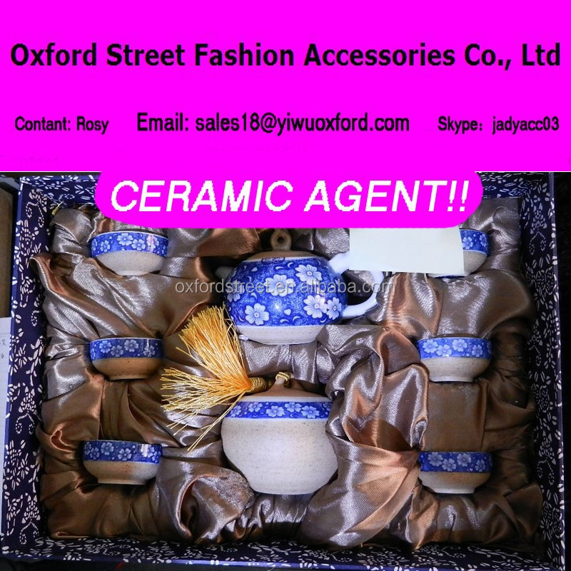 Ceramics Art gifts China Buying <strong>Agent</strong>