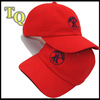 high quality 6panel 3d embroidery ventilate golf baseball caps
