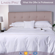 LinenPro 100% customized 400t embroidery 9pcs hotel bedding set, egyptian cotton bedding 5 star hotel 600