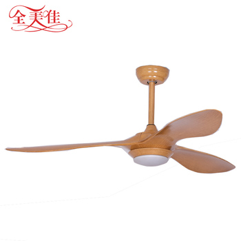 Home appliances decorative 52 ceiling fan with light reversing switch