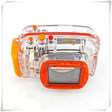 Wholesale of Meikon Newly Update Waterproof Camera Case For Nikon J1 10mm, with Two-year Warranty