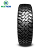 Keter brand MT tires , mud terrain conditions with ISO, ECE, DOT GCC EU-LABELING, high performance