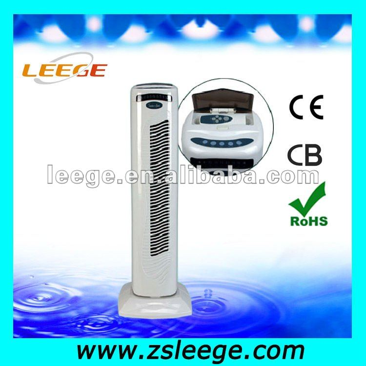 29 inch electric oscillating tower fan