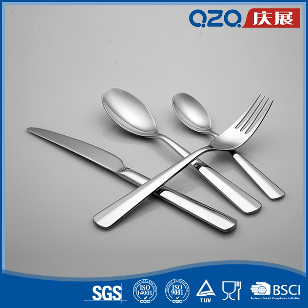 Best Sales Flatware Set Oem Accept Dinnerware Brand Names