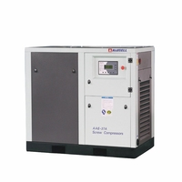 HANBELL screw air compressor for sale in uae industry industrial equipment