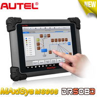 2015 Newest Car Diagnostic Tool Autel Maxisys Ms908 With 1 year free update