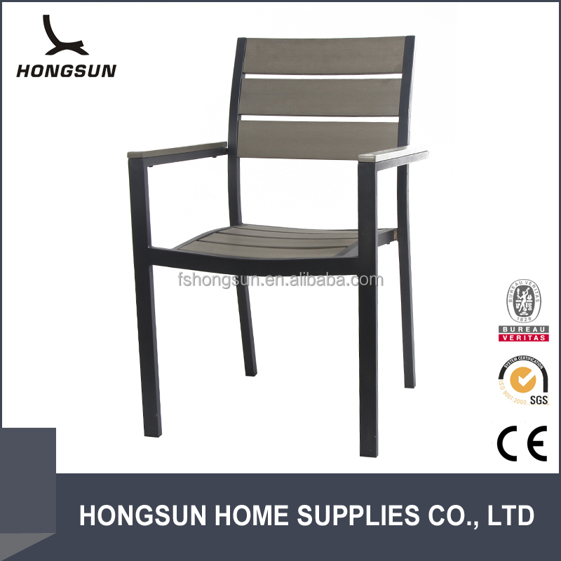 outdoor furniture polywood dining chair