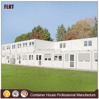 Modular 40ft Container House for Office Building
