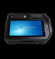 M680s_Touch Screen Quad Core POS Automatic Cash Register