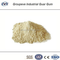 Chemical modified Guar Gum for oil drilling