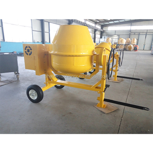 ring gear portable china used diesel concrete mixer for sale kenya