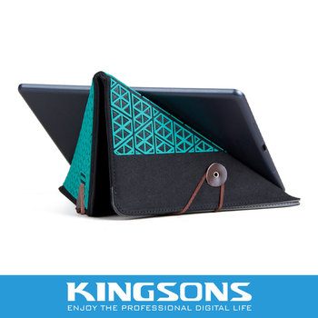 Most popular tablet case with hold function
