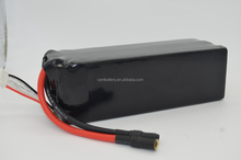 AAA+ RC Li-Po Battery 7.4V 2600MAH 2s 30C for Model/Toys/Heli/UAV