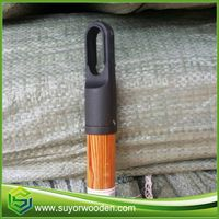 Floor Wood Cleaning Stick Sweep Accessories- Tool Handle