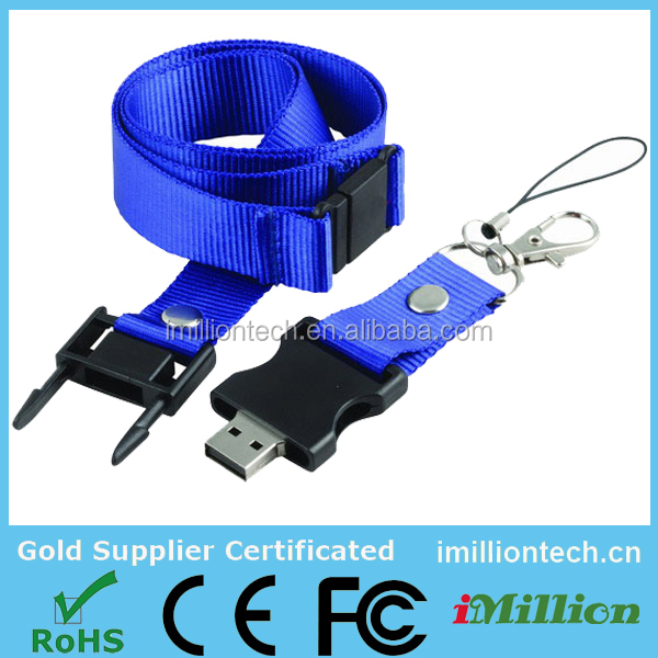 promotional gift items bulk cord usb flash drive