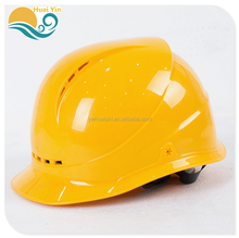 ABS power construction head protective cap high impact resistance breathable insulation anti-smashing helmets safety
