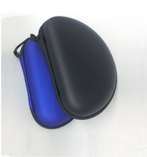 Factory price EVA headphone hard case for electronic products