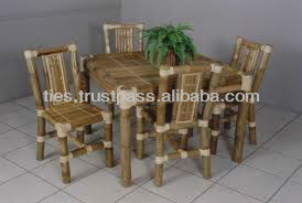 Exclusive dining tables buy bamboo dining table cheap for Exclusive dining table designs
